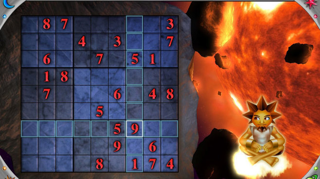Big Bang Brain Games Screenshot 6