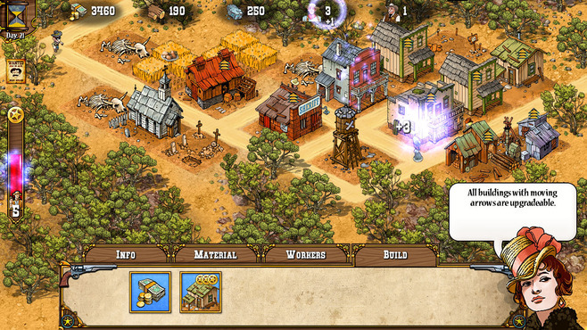 Big Bang West 2 Screenshot 5