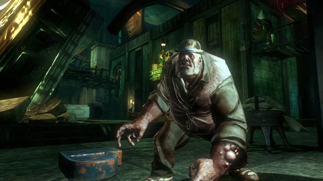 BioShock 2 Screenshot 6