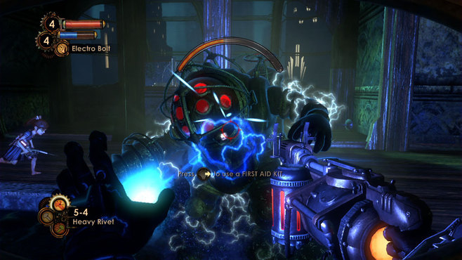 BioShock 2 Screenshot 10