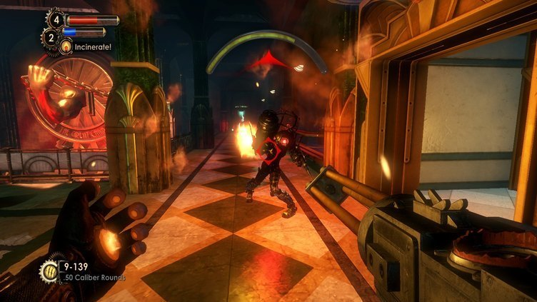 BioShock 2 Remastered Screenshot 1