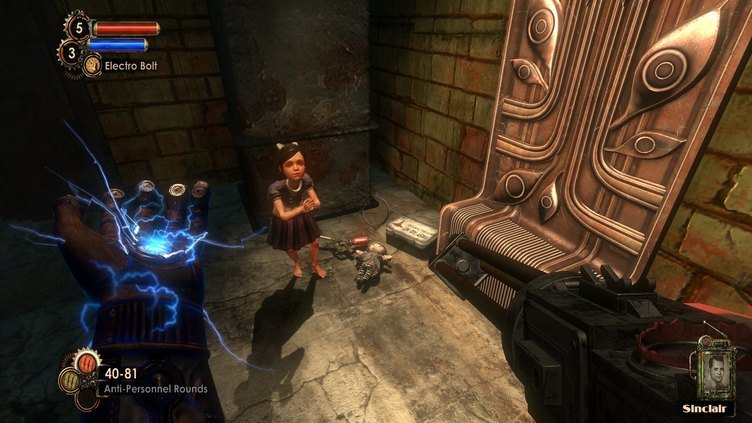 BioShock 2 Remastered Screenshot 3