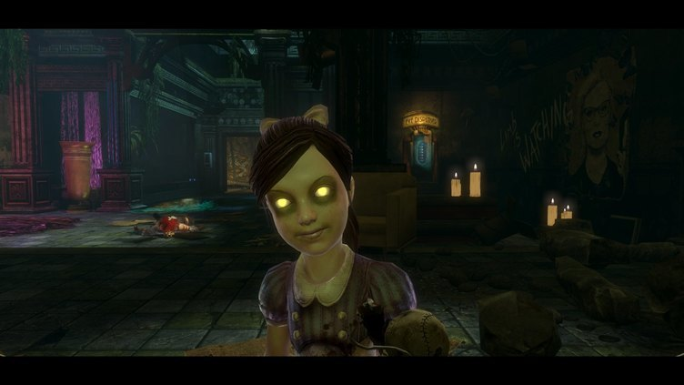 BioShock 2 Remastered Screenshot 6