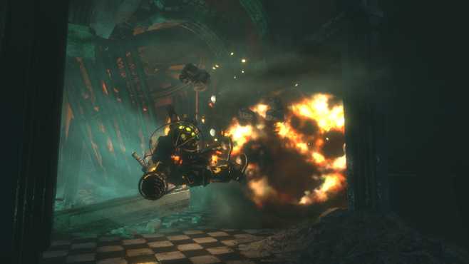 BioShock Screenshot 8