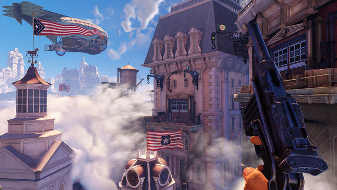 BioShock Infinite Screenshot 7