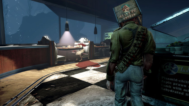 BioShock Infinite - Season Pass Screenshot 1