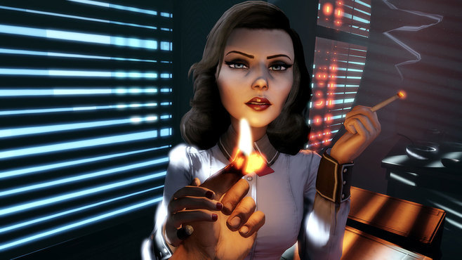 BioShock Infinite - Season Pass Screenshot 3