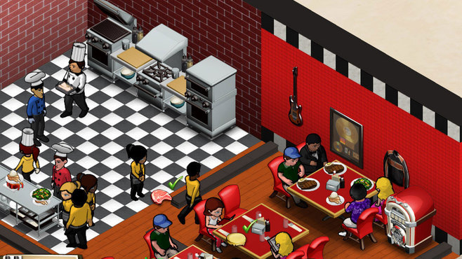 Bistro Boulevard Screenshot 5