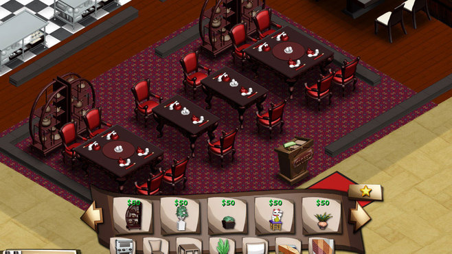 Bistro Boulevard Screenshot 7