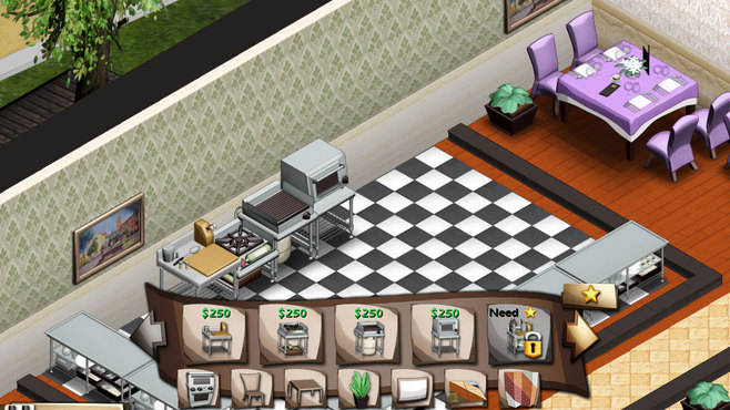 Bistro Boulevard Screenshot 9