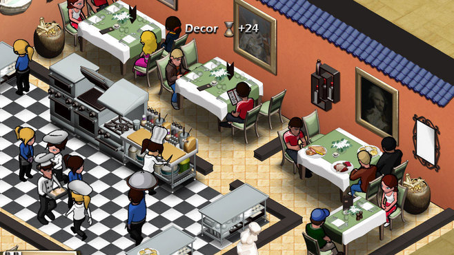 Bistro Boulevard Screenshot 11
