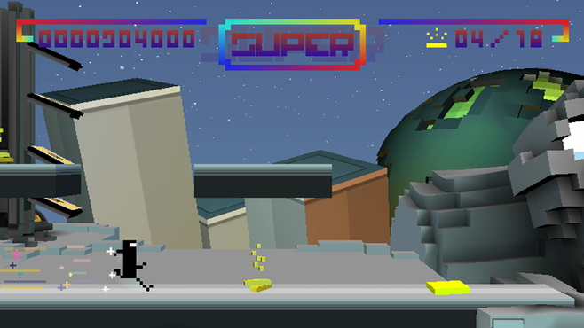 BIT.TRIP RUNNER Screenshot 7