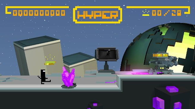 BIT.TRIP RUNNER Screenshot 8