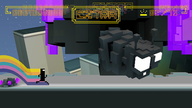 BIT.TRIP RUNNER Screenshot 9