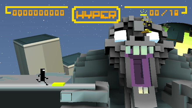 BIT.TRIP RUNNER Screenshot 11