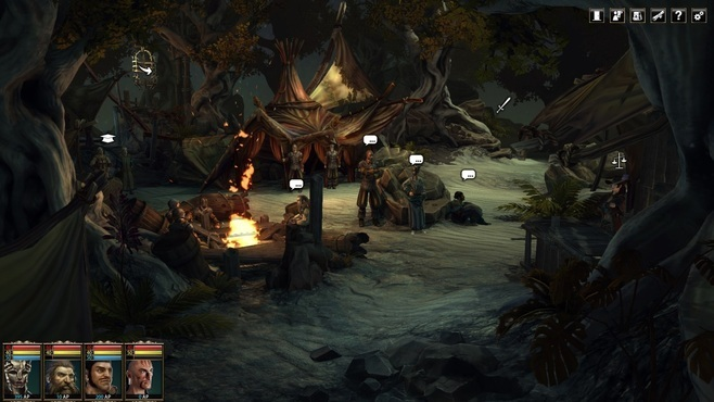 Blackguards 2 Screenshot 9
