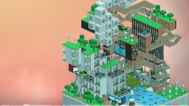 Block'hood Screenshot 2
