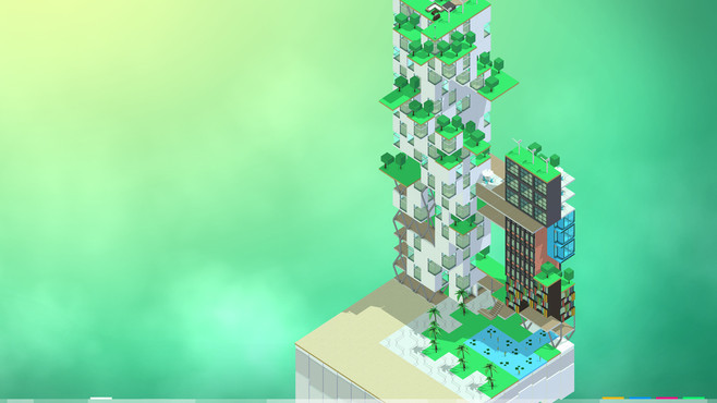 Block'hood Screenshot 3