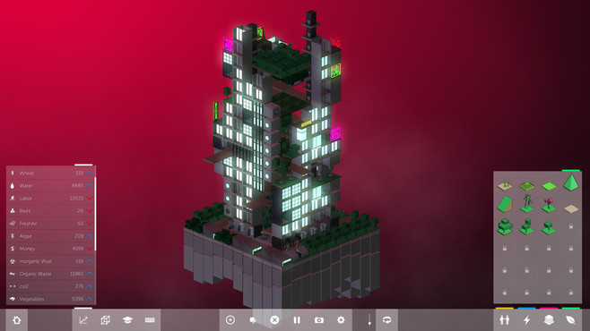 Block'hood Screenshot 8