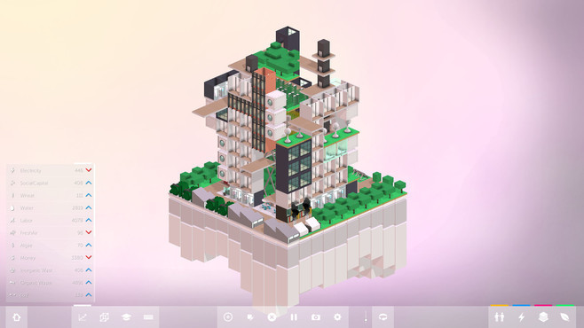Block'hood Screenshot 9