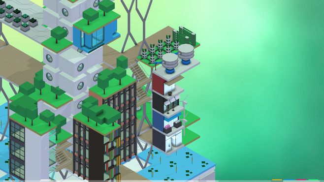 Block'hood Screenshot 11
