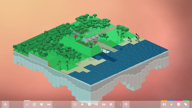 Block'hood Screenshot 12