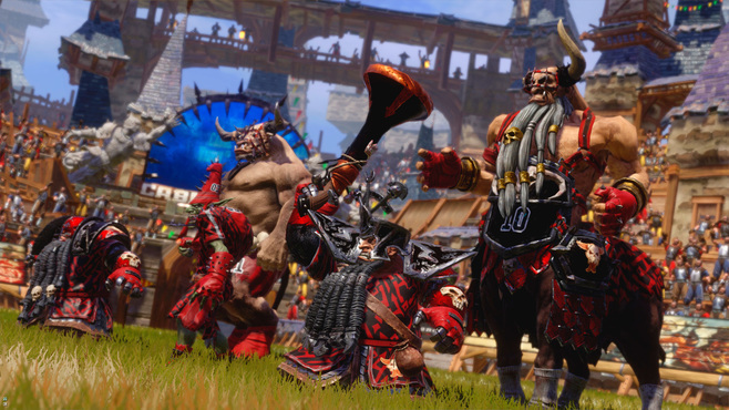 Blood Bowl 2 - Chaos Dwarfs Screenshot 3