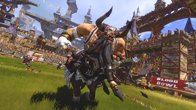 Blood Bowl 2 - Chaos Dwarfs Screenshot 4