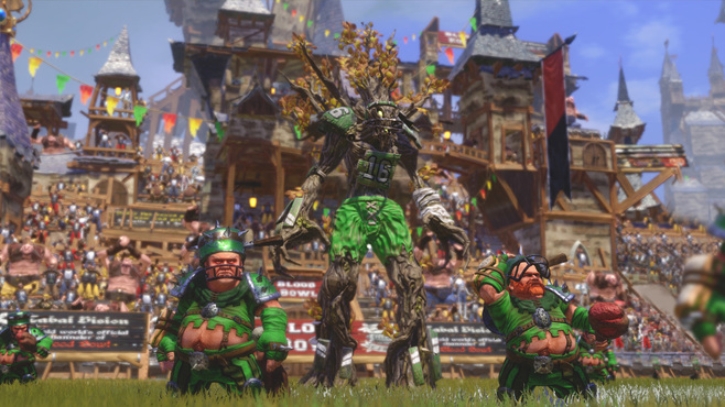 Blood Bowl 2: Official Expansion Screenshot 2