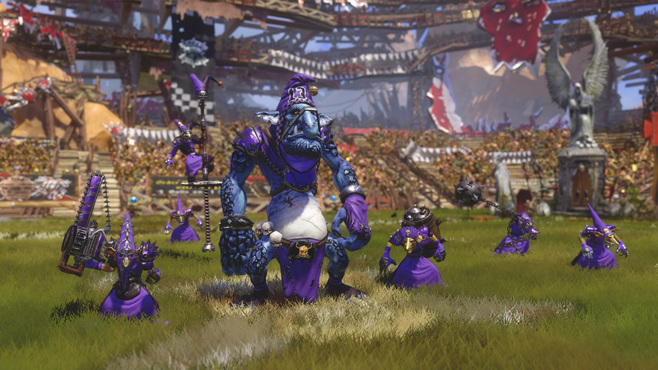 Blood Bowl 2: Official Expansion Screenshot 3