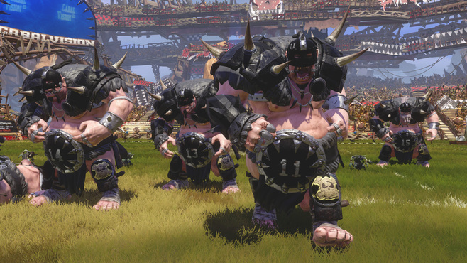 Blood Bowl 2: Official Expansion Screenshot 5