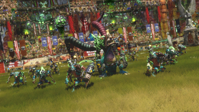 Blood Bowl 2: Official Expansion Screenshot 7