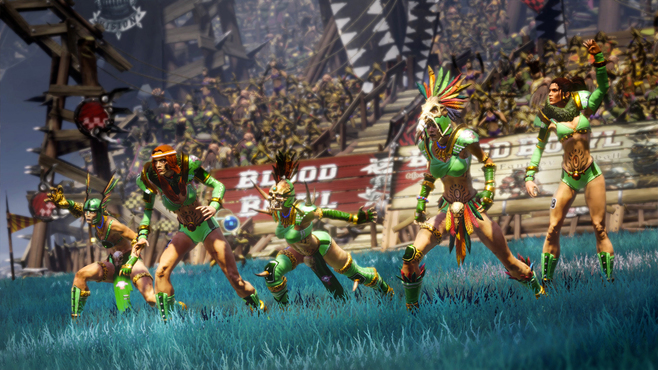 Blood Bowl 2: Official Expansion Screenshot 9