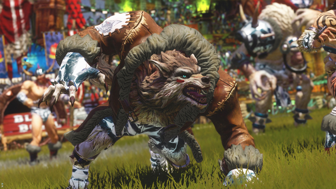 Blood Bowl 2: Official Expansion + Team Pack Screenshot 7
