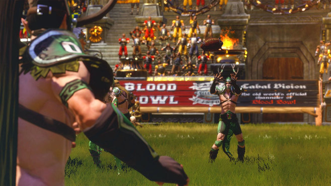 Blood Bowl 2: Official Expansion + Team Pack Screenshot 8