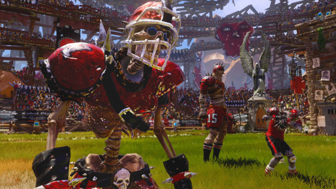 Blood Bowl 2 - Team Pack Screenshot 2