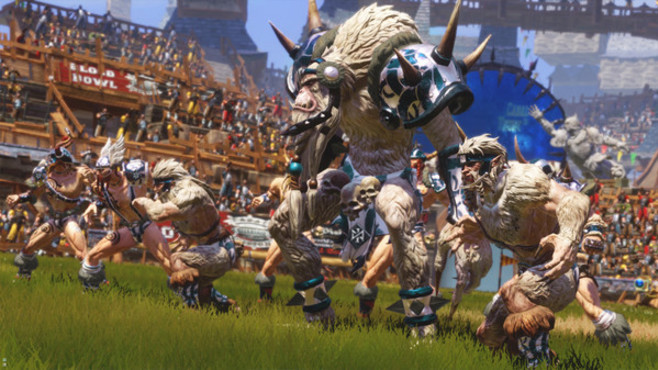 Blood Bowl 2 - Team Pack Screenshot 7