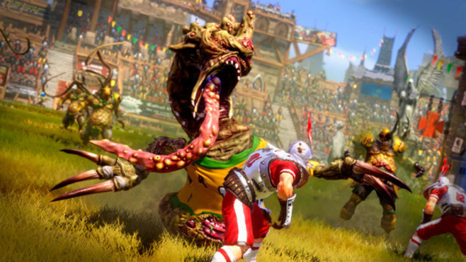 Blood Bowl 2 - Team Pack Screenshot 8