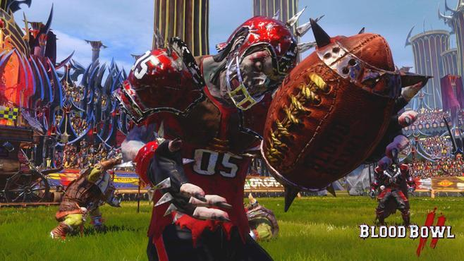 Blood Bowl 2 - Undead DLC Screenshot 3