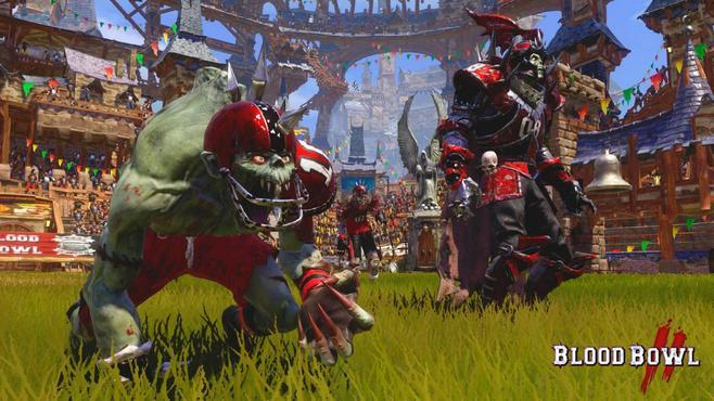 Blood Bowl 2 - Undead DLC Screenshot 5