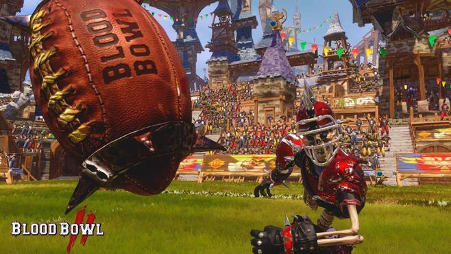 Blood Bowl 2 - Undead DLC Screenshot 6