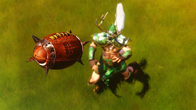Blood Bowl 2 - Wood Elves Screenshot 4