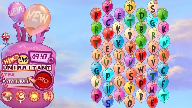 Bloonz Toonz Screenshot 1