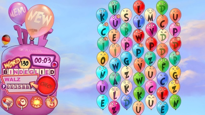 Bloonz Toonz Screenshot 3