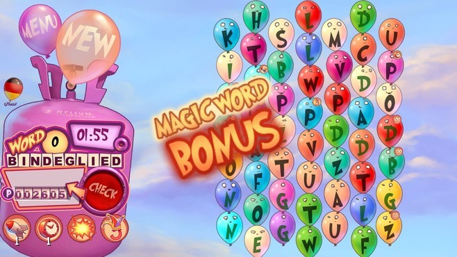 Bloonz Toonz Screenshot 4