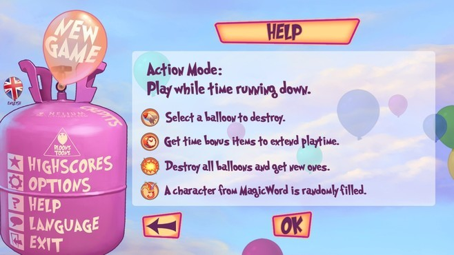 Bloonz Toonz Screenshot 5