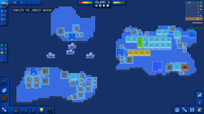 Blueprint Tycoon Screenshot 4