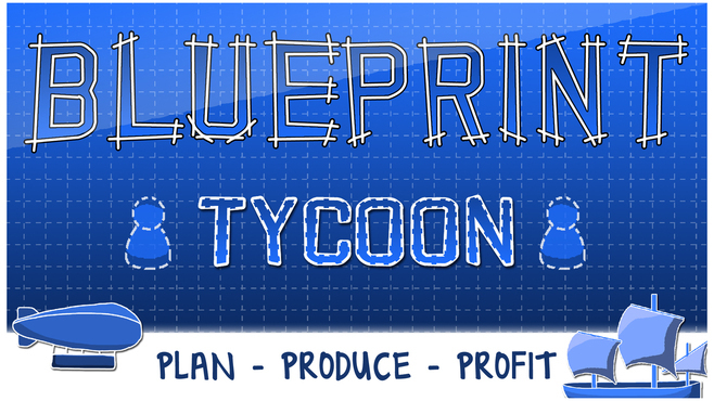 Blueprint Tycoon Screenshot 6