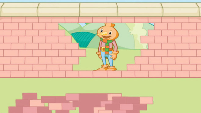 Bob the Builder Can-Do Carnival Screenshot 3