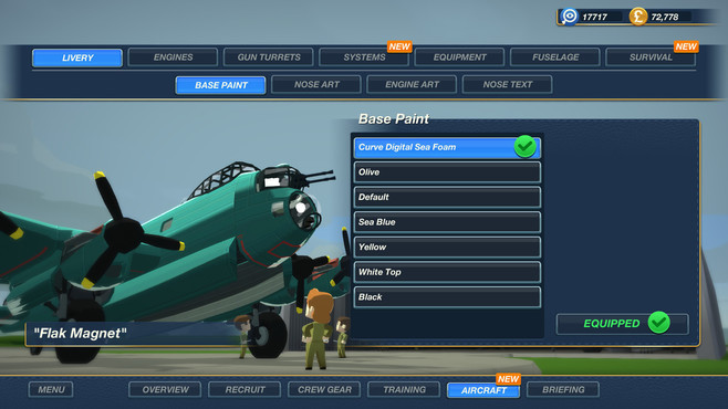 Bomber Crew - Deluxe Edition Screenshot 5